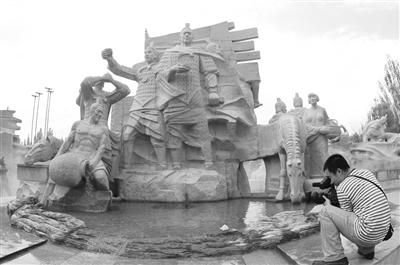 兰州故事丨愿望与祈盼,甘肃丝绸之路沿线泉与水的传说