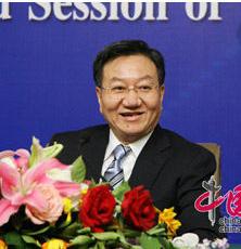 """姜增伟:""""一带一路""""成为最受欢迎国际公共产品"""