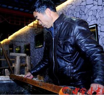 陇南康县大堡镇庄子村:千年手工造纸技艺的非遗传承
