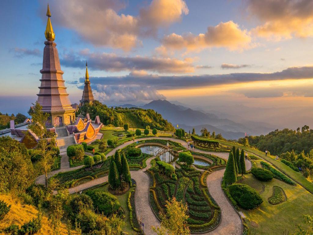 泰旅游局与中旅总社签署旅游合作谅解备忘录