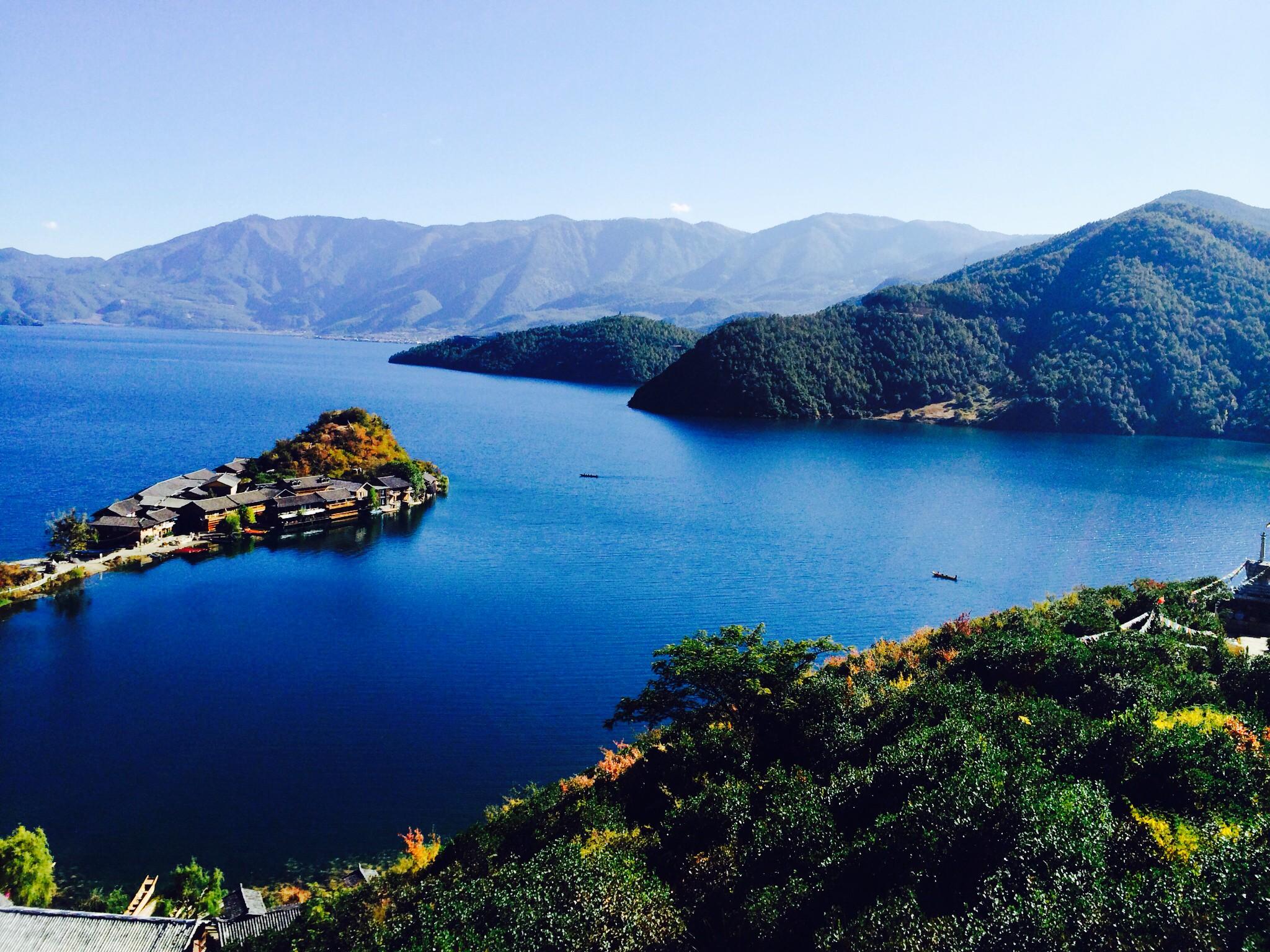 前3季度云南乡村旅游待客超1.3亿人收入千亿元