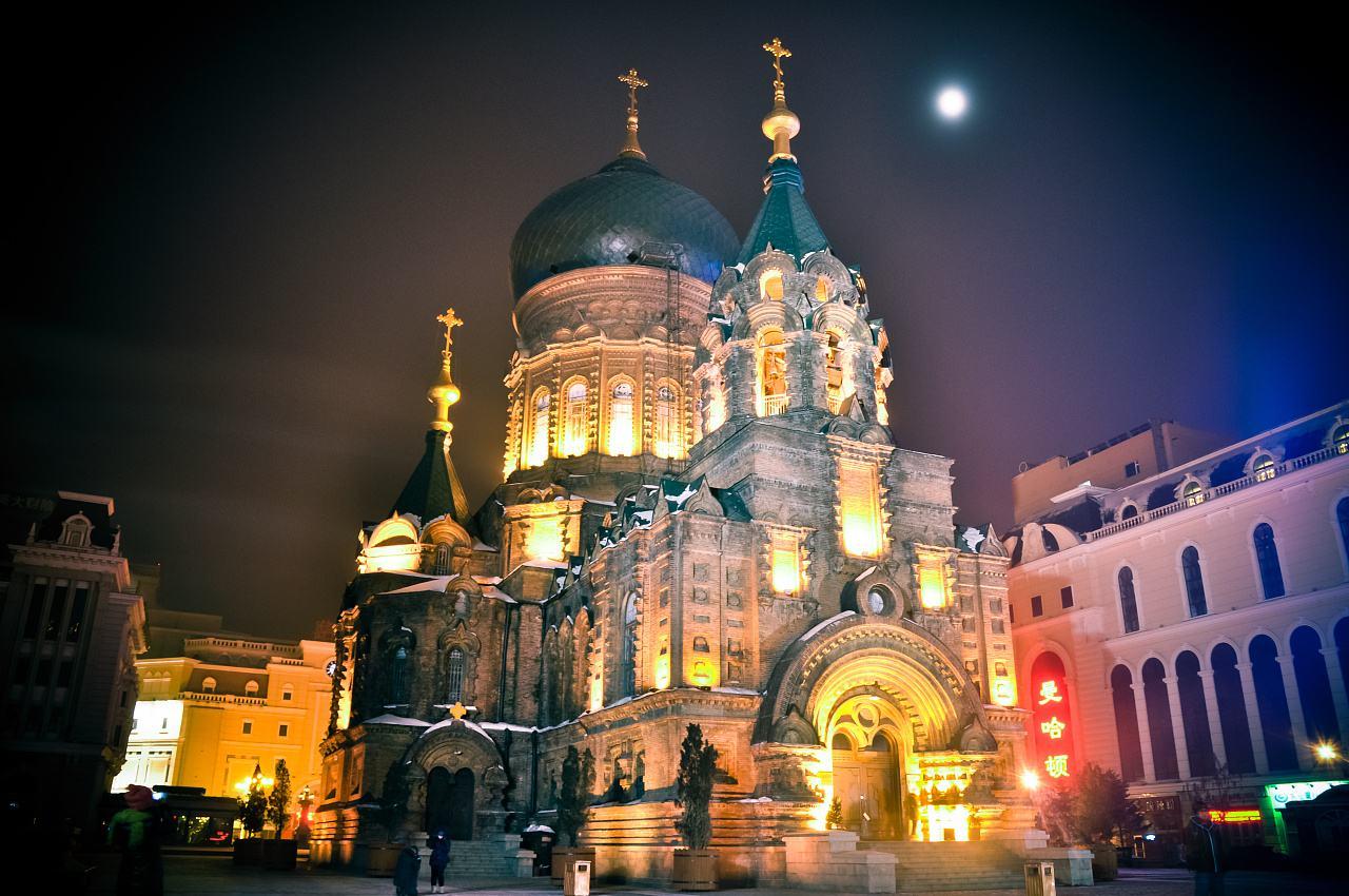 """哈尔滨被国家旅游局评为""""厕所革命优秀城市"""""""