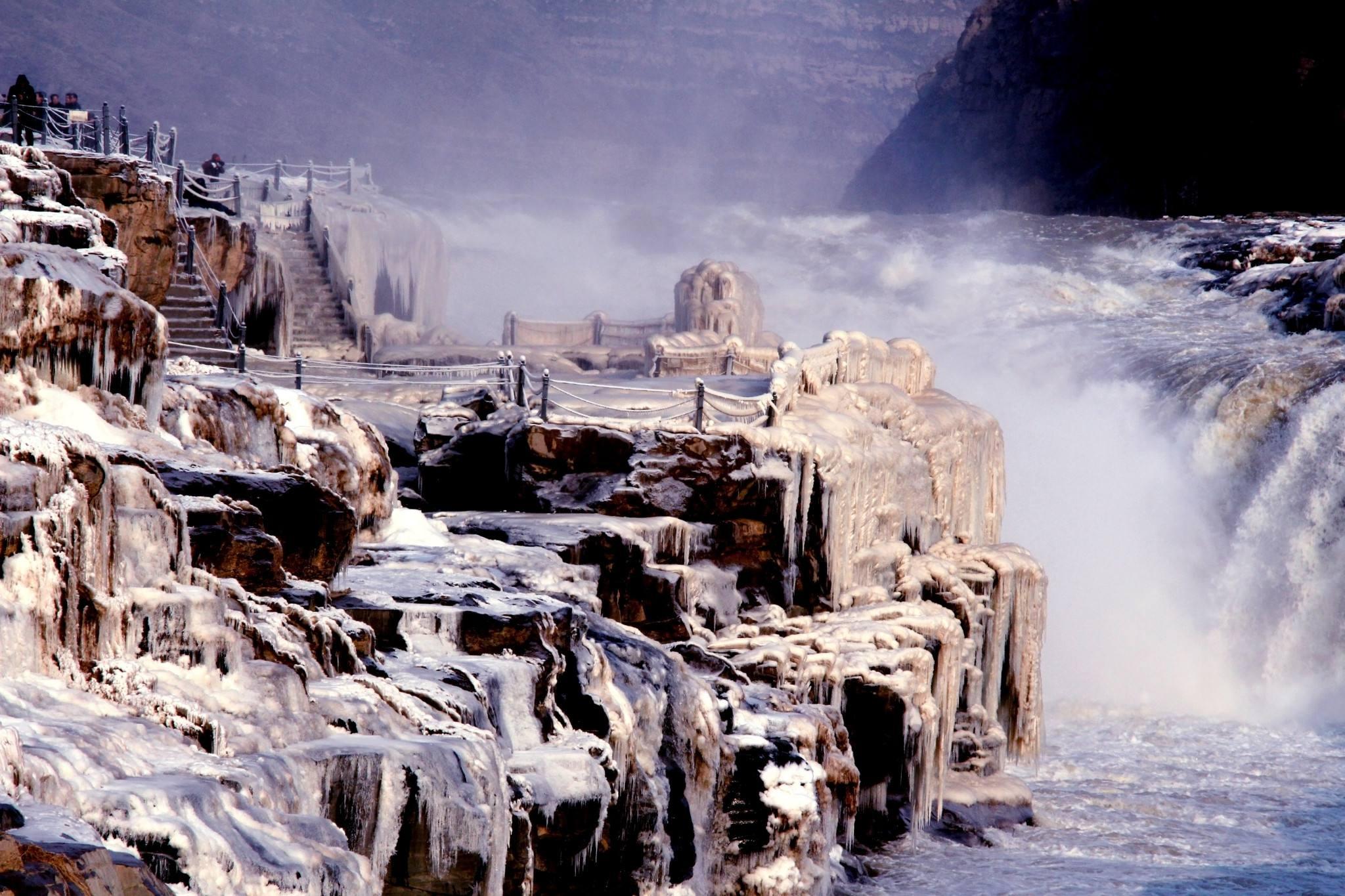前10月山西省旅游收入4884.2亿 保持快速发展
