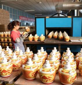 武威:打造具有西夏文化特色的陶瓷产业
