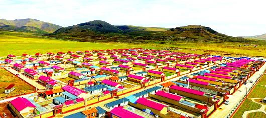 全域旅游无垃圾,甘南藏区的金字招牌