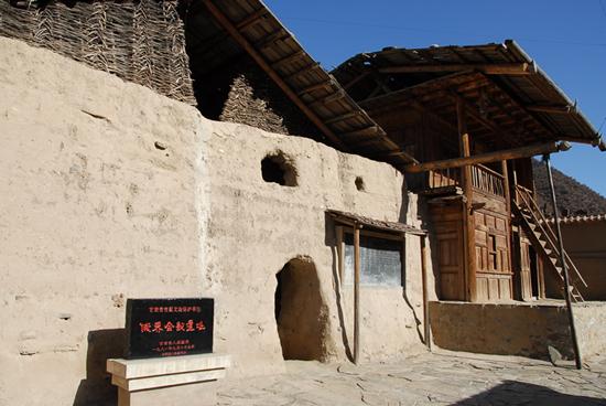 【喜讯】甘肃省6处景区被定为全国红色旅游经典景区