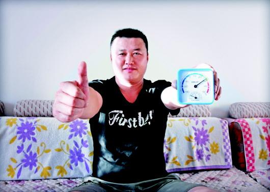 暖在心上 热在身上 赞在手上——酒泉肃北蒙古族自治县打造和谐绿色供暖纪实