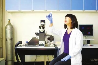 是杰出科学家更是行为示范的教育家——甘肃农业大学师生眼中的陈化兰(图)