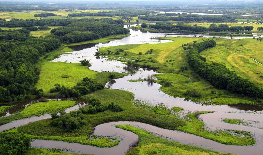 甘肃省实施多个项目改善湿地保护落后局面