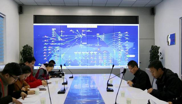 【新时代 新甘肃】平凉市实行无纸化办公 4年累计节约经费上亿元(图