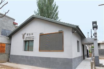 甘肃省2018年起三年内新建改建标准化厕所1974座(图)