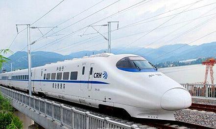 西成高铁今开通 兰州-西安-成都迎全高铁出行时代最短仅需8小时