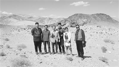 【特稿】玉出三危,华夏文明探源的重大发现