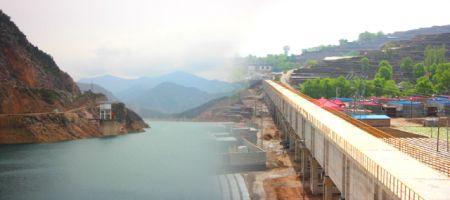 扶贫攻坚的绿色引擎——引洮供水工程为甘肃中部带来全新变化