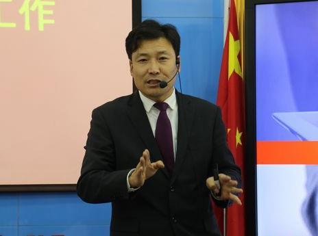【领航新征程】青年党员张维林引领十万群众奔康致富