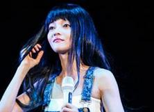 与张韶涵一起春城跨年 演唱会门票销售火爆