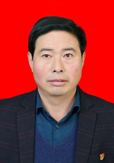 2017甘肃最美人物丨临洮县太石镇三益村村委会主任:龚志荣