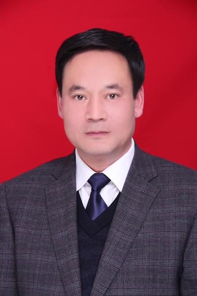 2017甘肃最美人物丨平凉市庄浪县农技中心主任:吴永斌