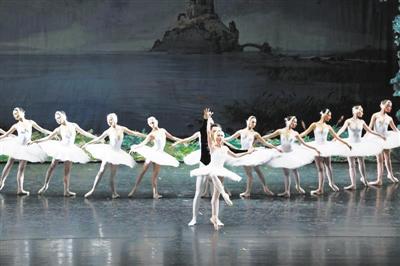 敦煌大剧院周年生日推5台大戏