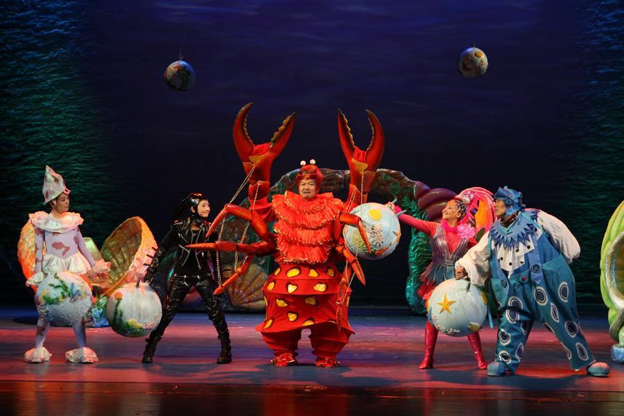 甘肃省话剧院大型童话剧将再赴张掖演出