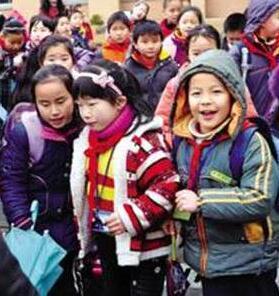 兰州城关区、七里河区教育局公布寒假时间 中小学校明年1月12日起放寒假