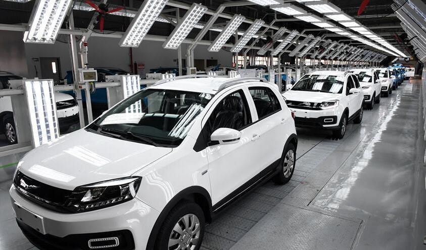 福建加速发展新能源汽车产业