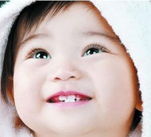 """医生提醒:""""吃得过细""""影响幼儿牙齿发育"""