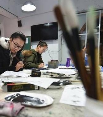 甘肃省高考艺术类校考1月15日开考