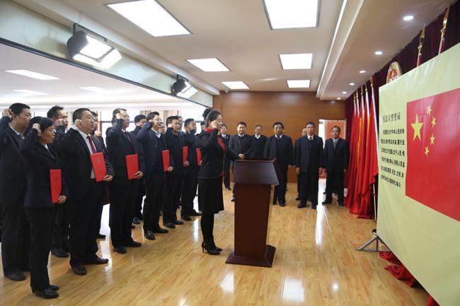 【改革进行时】陇南:首个监察委员会依法产生