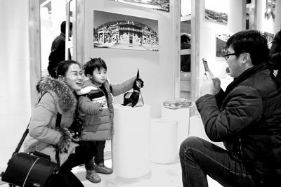 """元旦假期甘肃全省旅游业迎来""""开门红"""" 实现旅游综合收入13.3亿元"""