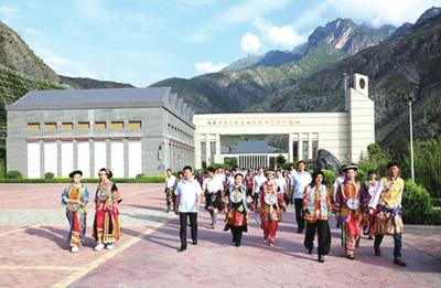 甘肃省双语法律人才培训成效显著 双语法官5年增至600余人(图)