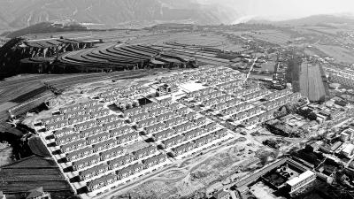 【记者关注】广厦千万间 百姓俱欢颜——甘肃省棚户区改造工作侧记