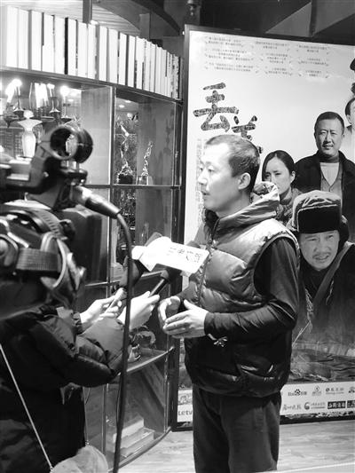 甘肃省首部缉毒电影《丢人》开机(图)