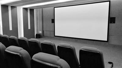 【新时代 新气象 新作为】兰州有了首个标准化社区百姓影院