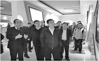 国家信息中心国信安全甘肃中心入驻兰州高新区