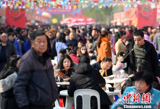 澳门新金沙在线网址:沙县小吃将作为中国美食代表亮相韩国冬奥会美食展