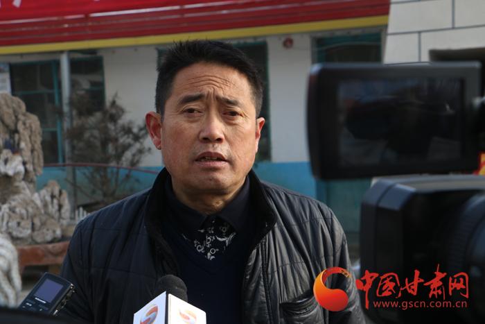 金沙国际娱乐官网:陇南市礼县苹果搭乘电商快车走出大山卖向世界