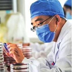 甘肃省卫计委要求:省级医院要将抗菌药物临床应用纳入考核管理