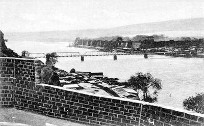 兰州故事丨一册《兰州调查》记录了70年前省城的诸多细节