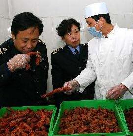 甘肃省开展春节食品药品安全专项整治