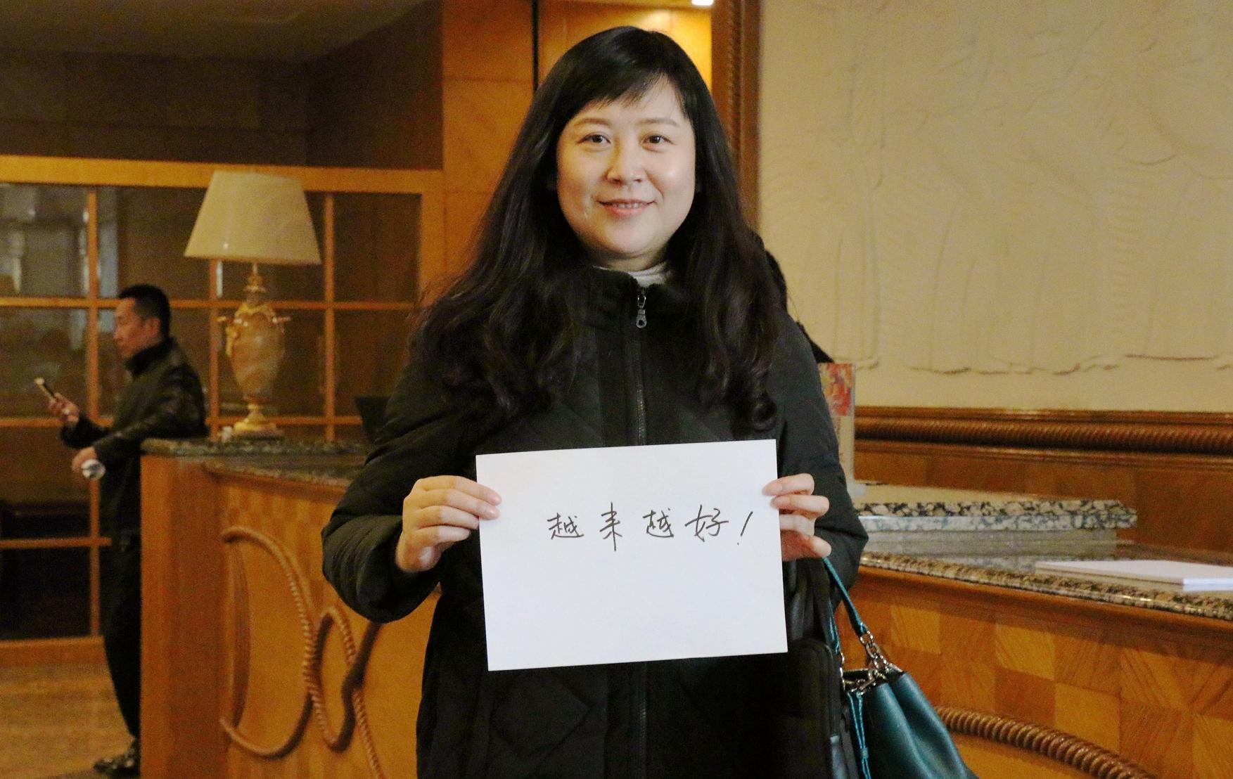 【小陇跑两会】  聆听甘肃省政协委员的新时代新愿景(组图+音/视频)