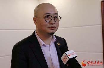 【两会专访】甘肃省政协委员曹庆:《政府工作报告》很实在 给委员提出了新要求(视频)