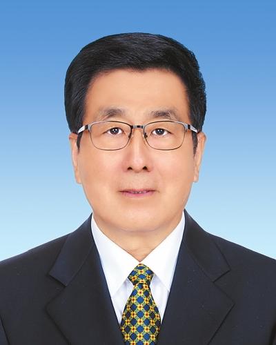 甘肃省第十三届人民代表大会常务委员会主任林铎简历