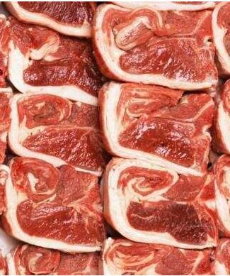 兰州:平价肉储备量有上千吨能确保春节期间供应