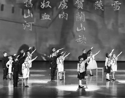 甘肃省第三届春晚录制完成