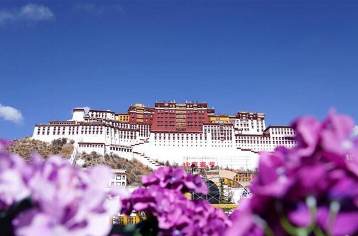 """西藏实行特殊优惠力推""""冬游西藏"""""""