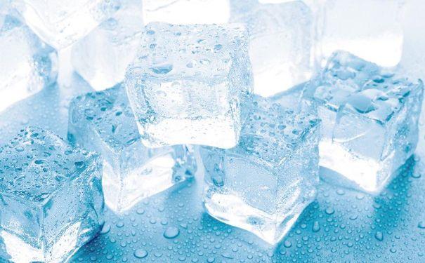 冰敷可以止皮肤痒,这些办法你要知