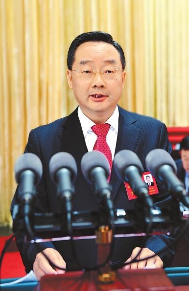 政府工作报告——2018年1月24日在甘肃省第十三届人民代表大会第一次会议上