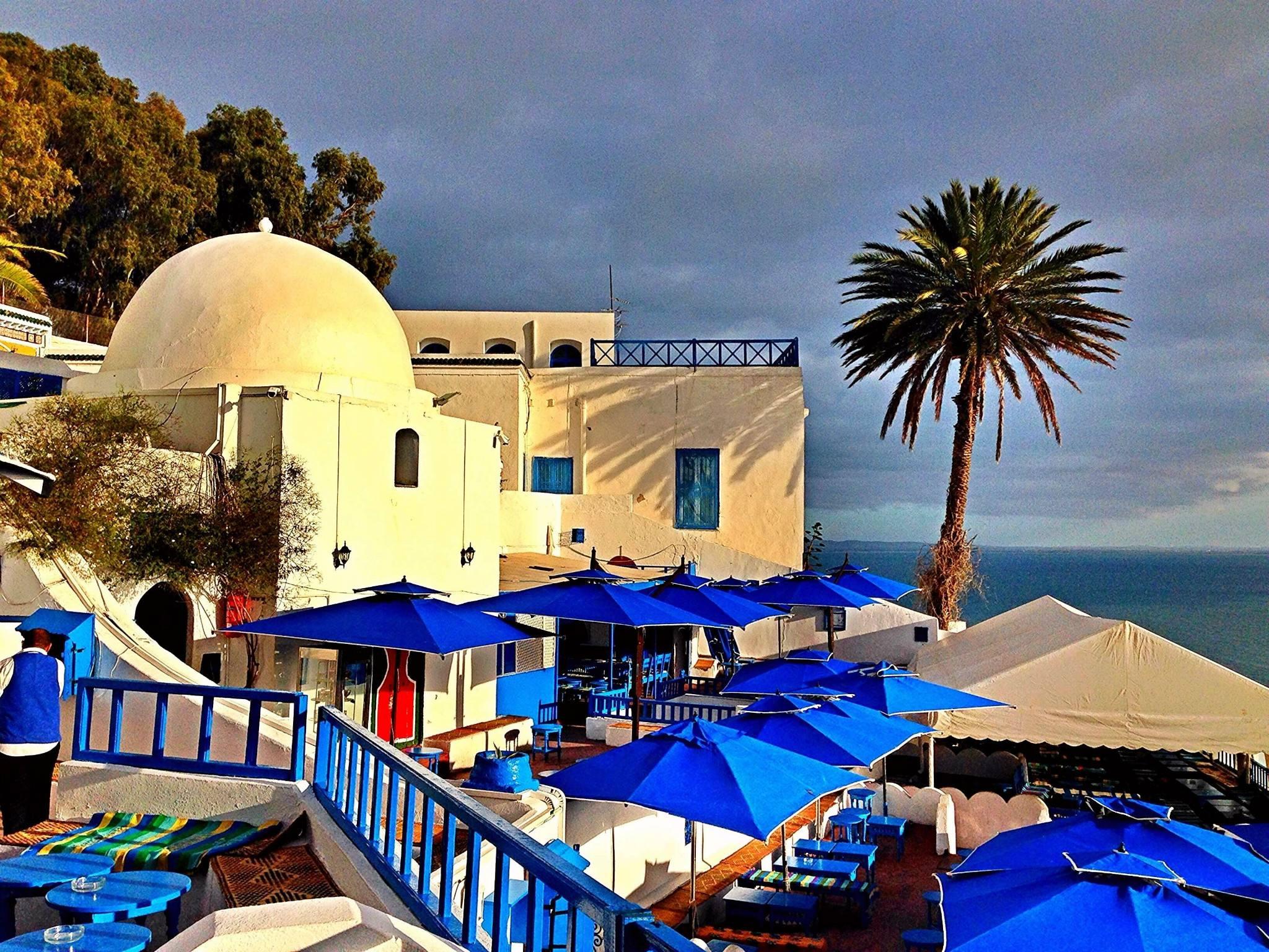 突尼斯包机旅游项目开启 免签后游客人数激增