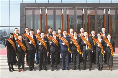 甘肃省物业管理行业协会努力打造一批优质物业品牌服务社会